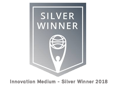 Snaptivity, Clio Sports Awards, innovation medium, Silver winner