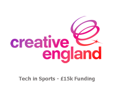 Creative England Winner Snaptivity, UK, Funding