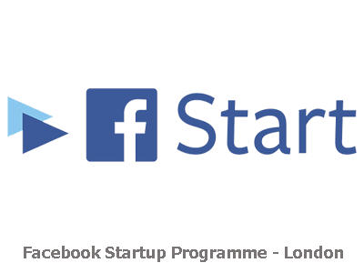 Facebook Startup, FB Start Winner Snaptivity, Facebook Developers, London, UK