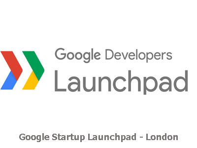 Google Startup Launchpad Winner Snaptivity, Google Developers, London, UK