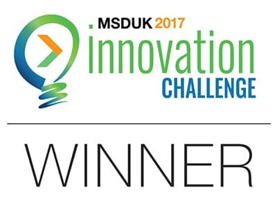 Innovation Challenge Winner, MSD UK Winner 2017, Snaptivity, Snapify