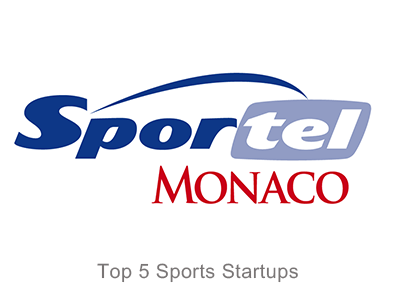 Sportel Monaco, Snaptivity in TOP 5 Sports Startups