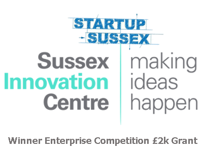 Startup Sussex Innovation Center, sinc, Sussex University, Brighton, UK, Snaptivity