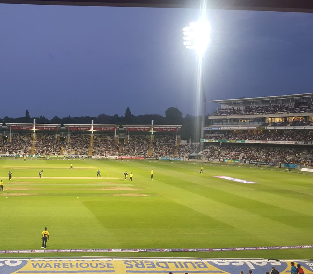 Snaptivity, Innovation in Sports, Fan Engagement, Edgbaston, Cricket